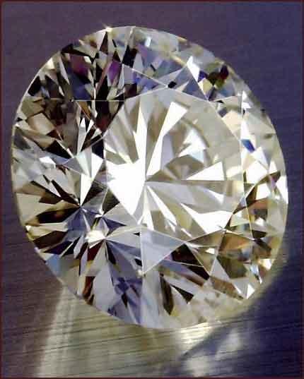 Hearts on Fire 1.67 ct Diamond 892-583